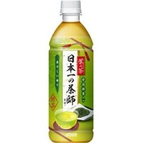 ダイドー 葉の茶 日本一の茶師監修 (500mL*24本入)