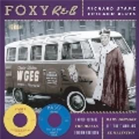 Foxy R&B: Richard Stamz Chicago Blues CD