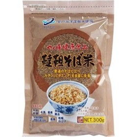 OSK やく膳健康食品 韃靼そば米 (300g)