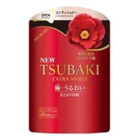 ツバキ(TSUBAKI) エクストラモイスト コンディショナー 詰替 (345mL)
