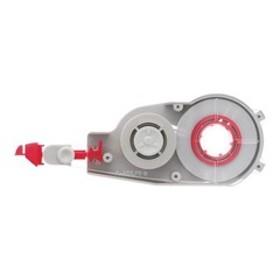 トンボ鉛筆 修正テープモノCX つめ替えカートリッジ 5mmテープ幅 CT-CR5 (1コ入)