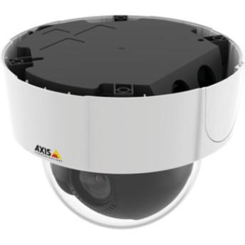 アクシスコミュニケーションズ AXIS M5525-E PTZ ドームネットワークカメラ 01146-001