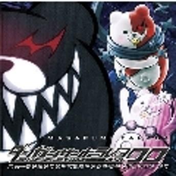 ニューダンガンロンパV3 みんなのコロシアイ新学期 オリジナルサウンドトラック クロ CD