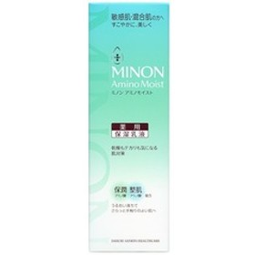 ミノン アミノモイスト 薬用アクネケア ミルク (100g)
