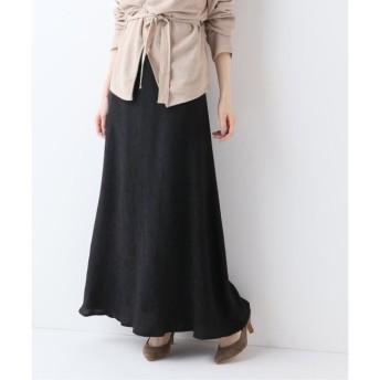 【イエナ/IENA】 SLOBE IENA Fi.m カラミJQロングスカート