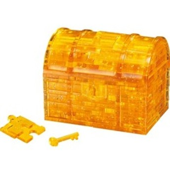 ビバリー クリスタルパズル トレジャーボックス 50088 (1セット)