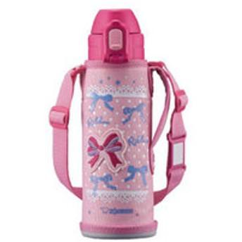 dポイントが貯まる・使える通販| 象印 ステンレスクールボトル 0.52L ピンク ZOJIRUSHI TUFF(ストロー) SD-CB50-PA 【返品種別A】 【dショッピング】 水筒 おすすめ価格