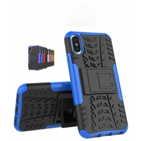Apple iPhone XR ケース/カバー 耐衝撃 TPU 2重構造 スタンド アイフォンXR 耐衝撃カバー おすすめ おしゃれ スマホケース/カバー おすすめ おしゃれ アップル スマホケース/