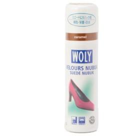 【シップス/SHIPS】 WOLY: スエードリキッド(スエード・ヌバック用補色保革剤)