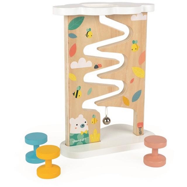 ピュア・ボール・トラック おもちゃ おもちゃ・遊具・三輪車 ベビートイ (229)