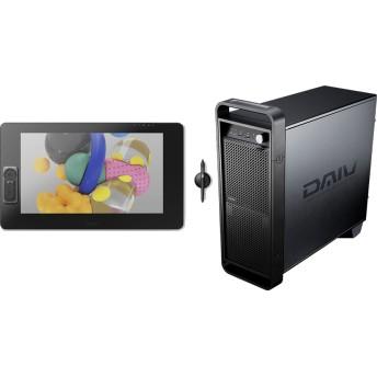 【マウスコンピューター/DAIV】DAIV-DGZ530S3-SH2-CP24[クリエイターデスクトップPC]