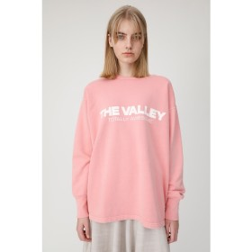 【マウジー/MOUSSY】 THE VALLEY POJ