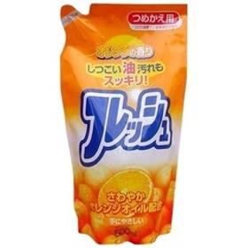 オレンジオイル配合 フレッシュ つめかえ用 (500ml)