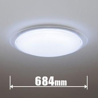 パナソニック LEDシーリングライト【カチット式】 Panasonic HH-CD0870A 【返品種別A】