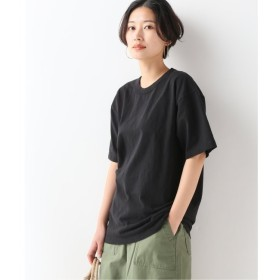 【ジャーナルスタンダード/JOURNAL STANDARD】 【LA APPAREL / ロサンゼルスアパレル】8.5oz ShortSleeve Binding GDT:Tシャツ