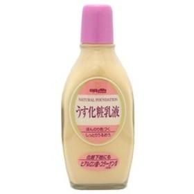 明色 うす化粧乳液 (158ml)