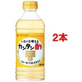 ミツカン カンタン酢 (500mL*2コセット)
