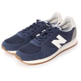 ニューバランス new balance NB U220 HA (HA(ネービー))