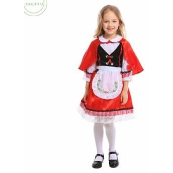 ハロウイン 子供 送料無料 女の子 コスプレ衣装 ハロウィーン 舞台衣装 イベント パーテイー 仮装 コスチューム 可愛い