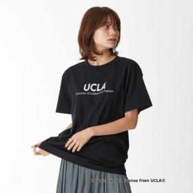 [マルイ]【セール】UCLA SIMPLE LOGO Tシャツ/エメル リファインズ(EMMEL REFINES)