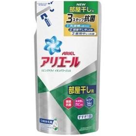 アリエール 洗濯洗剤 液体 リビングドライ イオンパワージェル 詰め替え (720g)