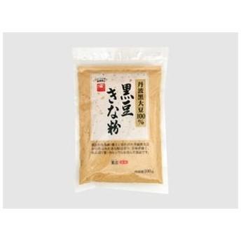 dポイントが貯まる・使える通販| 【10個入り】玉三 丹波産 黒豆きな粉 100g 【dショッピング】 小麦粉 おすすめ価格