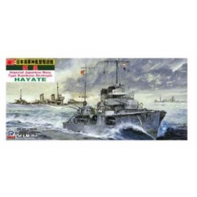 1/700 日本海軍 神風型駆逐艦 疾風[SPW06]