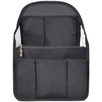 リュックバッグ バッグインバッグ インナーバッグ リュックバッグ 縦 a5 b5 c5 収納力抜群 デイパック・ザックに便利 リュック整理