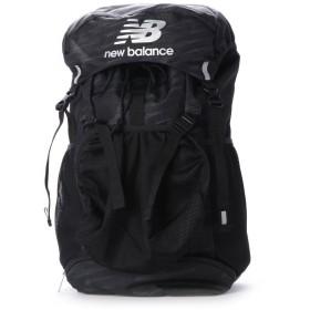 ニューバランス new balance サッカー/フットサル バックパック JABF9713 JABF9713
