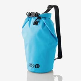 エレコム 防水・防塵バッグ ドライバッグ Lサイズ(ブルー) P-WPBD10BU 【返品種別A】