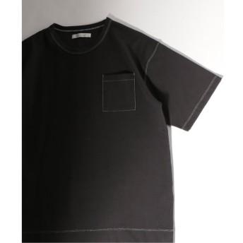 【ジャーナルスタンダード/JOURNAL STANDARD】 OEウラメテンジクS/S Tシャツ