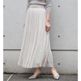 【リエス/Liesse】 楊柳スカート