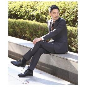 【タケオキクチ/TAKEO KIKUCHI】 【 WEB 限定 】バーズアイスーツ [ メンズ スーツ ]