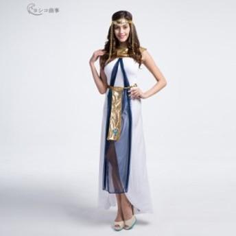 ハロウィン コスプレ Halloween 万聖節 仮装 cosplay衣装 大人 女王様 レディース ロングドレス キャラクター コスチューム 学園祭