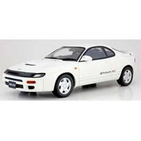 OttOmobile 1/18 Toyota Celica GT-FOUR RC ST 185 White【OTM739】 ミニカー OTTO. OTM739.セリカ ホワイト 【返品種別B】