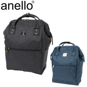 アネロ anello リュックサック メンズ レディース GR クラシック口金リュック GU-B3231