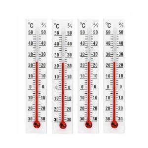 4955286806609 CRECER 温度計タテ4本セット DP-7S4 通販 LINE