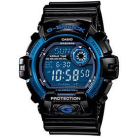 G-SHOCK 時計 カシオ 【国内正規品】G-SHOCK(ジーショック) Gショックデジタル時計 G-8900A-1JF 【返品種別A】