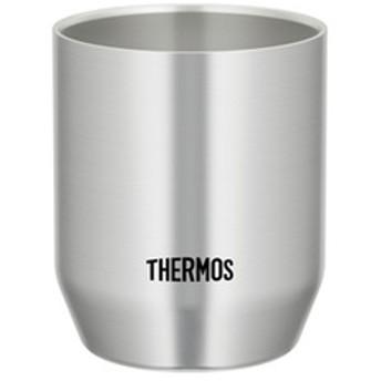 dポイントが貯まる・使える通販| サーモス 真空断熱カップ 0.36L ステンレス THERMOS JDH-360-S 【返品種別A】 【dショッピング】 調理器具 その他 おすすめ価格