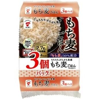 たいまつ もち麦ごはん 3個パック (150g*3食分)