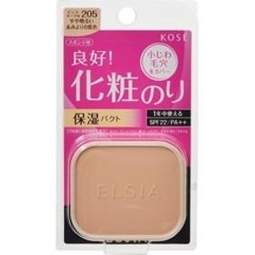 エルシア プラチナム 化粧のり良好 モイストファンデーション レフィル 205 (9.3g)