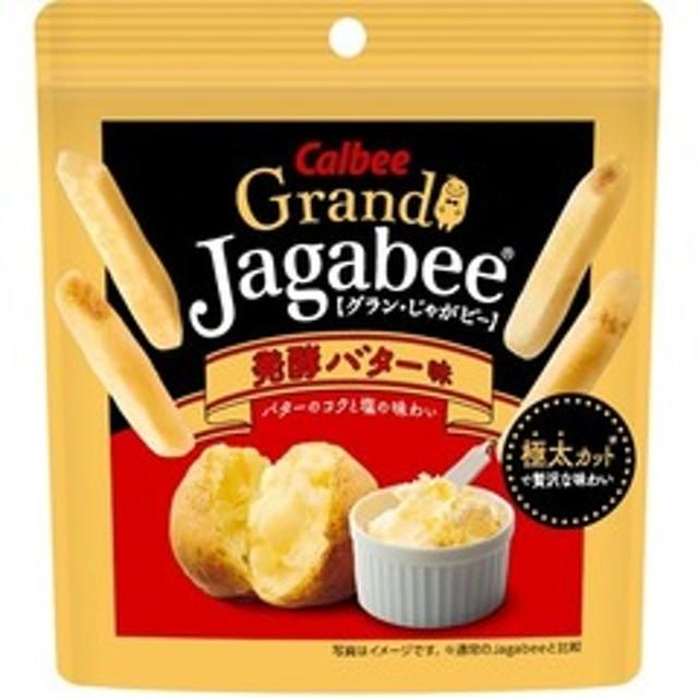 グラン・じゃがビー 発酵バター味 (38g)
