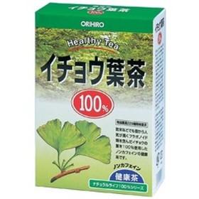 ナチュラルライフ ティー100% イチョウ葉茶 (2g*26袋入)
