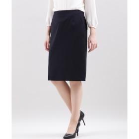 【スーペリアクローゼット/SUPERIOR CLOSET】 ベーシックストレートラインスカート