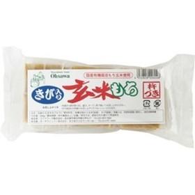 オーサワ 玄米もち きび入 (6コ入(300g))