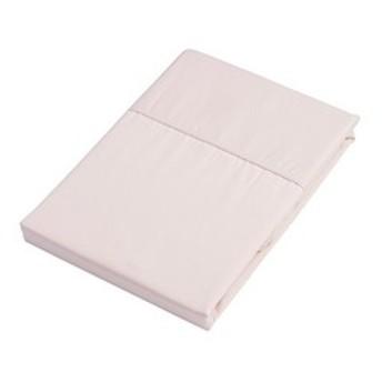 dポイントが貯まる・使える通販| 京都西川 日本製敷きカバー シングルロングサイズ ピンク MU-H050 (1枚入) 【dショッピング】 布団カバー おすすめ価格