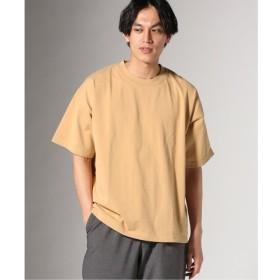 【ジャーナルスタンダード/JOURNAL STANDARD】 recover 30//ドロップTシャツ