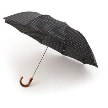【シップス/SHIPS】 FOX UMBRELLAS: テレスコープ 折りたたみ傘