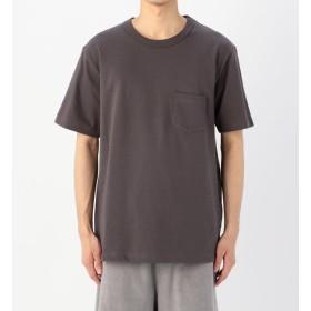 【ビショップ/Bshop】 【Scye】〈別注〉ポケットTシャツ MEN