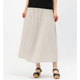 【リエス/Liesse】 DONEEYU/プリーツスカート